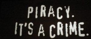Copyright, Piracy crime, Piracy,
